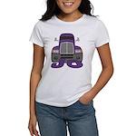 Trucker Jo Women's T-Shirt