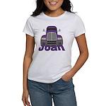Trucker Joan Women's T-Shirt