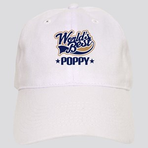 Poppy (Worlds Best) Cap