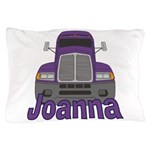 Trucker Joanna Pillow Case