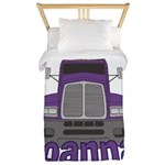 Trucker Joanna Twin Duvet