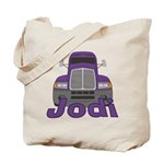 Trucker Jodi Tote Bag