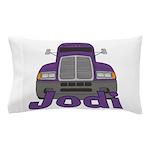 Trucker Jodi Pillow Case