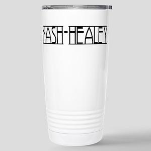 Nash-Healey Stainless Steel Travel Mug
