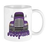 Trucker Josephine Mug
