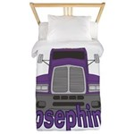 Trucker Josephine Twin Duvet