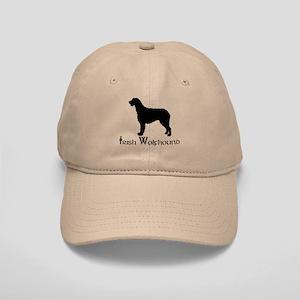 Irish Wolfhound Cap