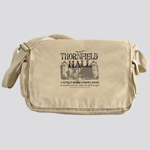 Visit Thornfield Hall Messenger Bag