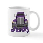 Trucker Judy Mug