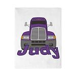 Trucker Judy Twin Duvet