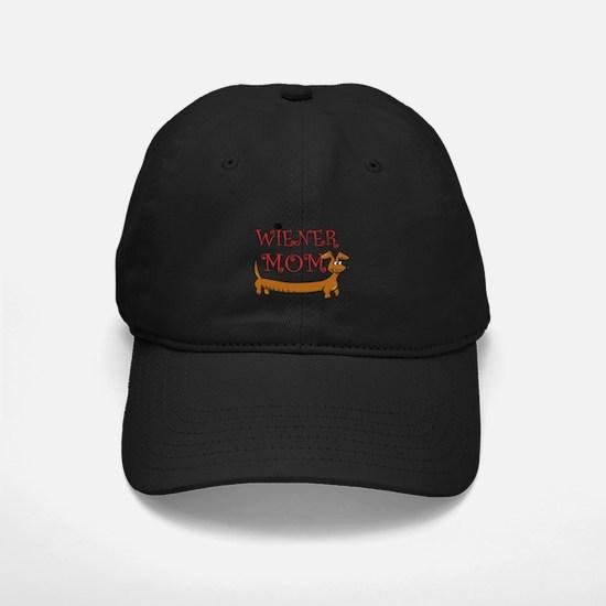 Wiener Mom/Oktoberfest Baseball Hat
