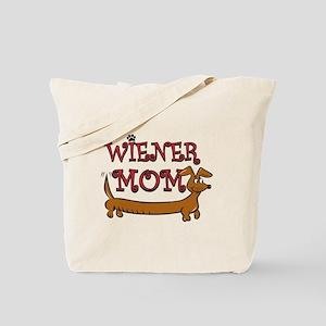 Wiener Mom/Oktoberfest Tote Bag