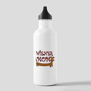 Wiener Mom/Oktoberfest Stainless Water Bottle 1.0L