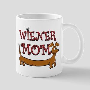 Wiener Mom/Oktoberfest Mug