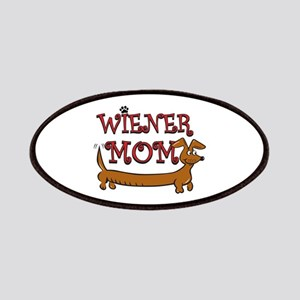 Wiener Mom/Oktoberfest Patches