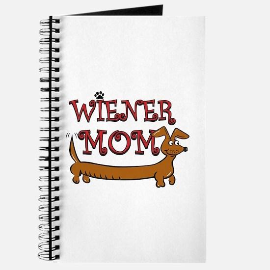 Wiener Mom/Oktoberfest Journal