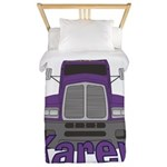 Trucker Karen Twin Duvet