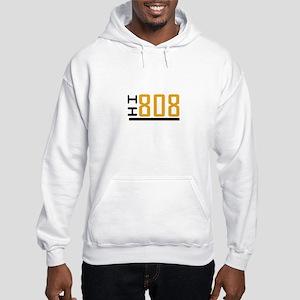 HI 808 Hooded Sweatshirt