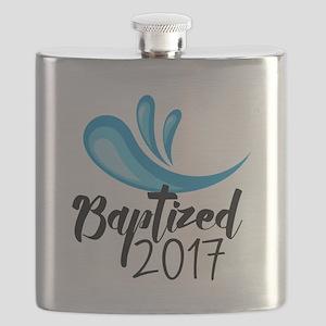 Baptized 2017 Flask
