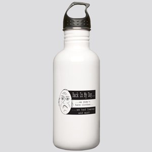 BIMD...Clothes Stainless Water Bottle 1.0L
