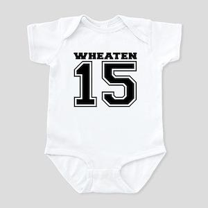 Wheaten SPORT Infant Bodysuit