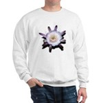 Monster Flower Sweatshirt