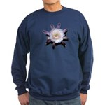 Monster Flower Sweatshirt (dark)