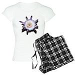 Monster Flower Women's Light Pajamas