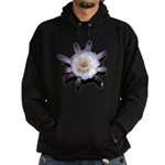 Monster Flower Hoodie (dark)