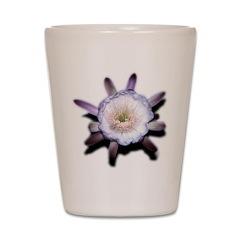 Monster Flower Shot Glass