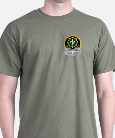 2nd ACR CAB T-Shirt