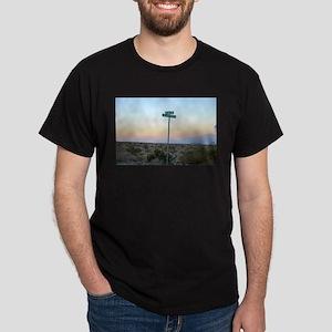 Desert Crossroads Dark T-Shirt