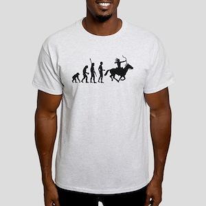 Evolution Indianer Light T-Shirt