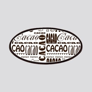 Cacao Portlandia Patch