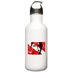 Divers for Obama Stainless Water Bottle 1.0L