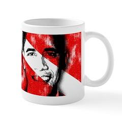 Divers for Obama Mug