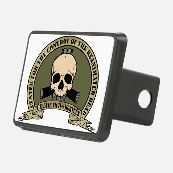 CCRD Logo Color 9 Hitch Cover