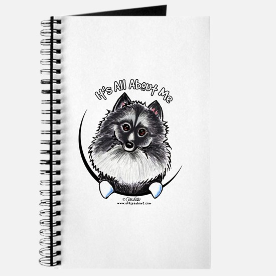Keeshond IAAM Journal