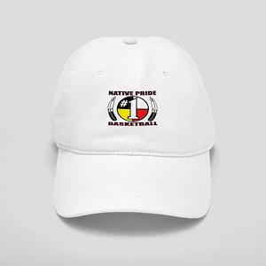 Native Pride Basketball Cap