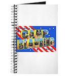 Camp Blanding Florida Journal