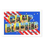 Camp Blanding Florida Postcards (Package of 8)