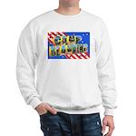 Camp Blanding Florida Sweatshirt