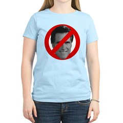 No Mitt Women's Light T-Shirt