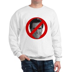 No Mitt Sweatshirt