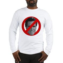 No Mitt Long Sleeve T-Shirt