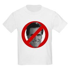No Mitt Kids Light T-Shirt