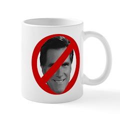 No Mitt Mug