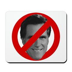 No Mitt Mousepad