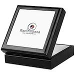 RealSlogans.com Keepsake Box