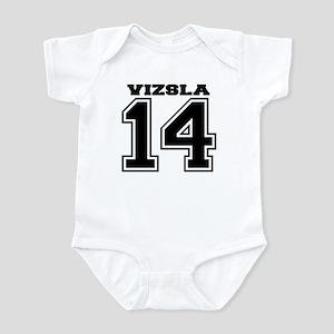 Vizsla SPORT Infant Bodysuit